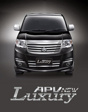 <B>APV LUXURY</B>