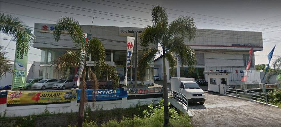 Dealer Suzuki Solo Indonesia Utama Klaten