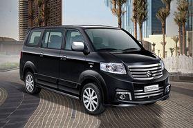Eksterior APV Luxury (4)