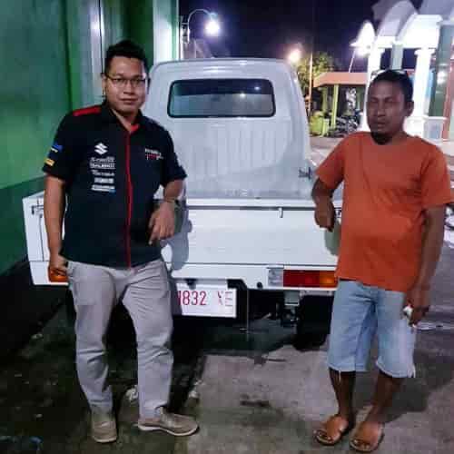 Foto Serah Terima Mobil Suzuki Solo (5)