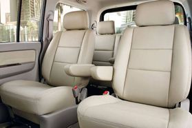 Interior APV Luxury (6)