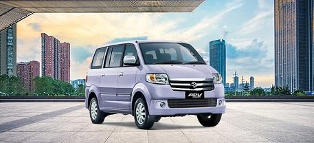 Produk Suzuki APV Arena Di Dealer Suzuki Solo