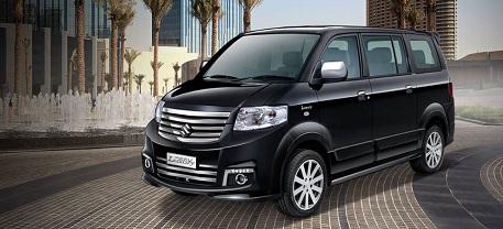 Produk Suzuki APV Luxury Di Dealer Suzuki Solo