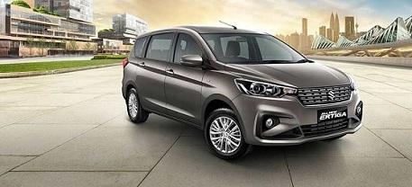 Produk Suzuki All New Ertiga Di Dealer Suzuki Solo