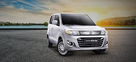 Produk Suzuki Karimun Wagon R GS Di Dealer Suzuki Solo