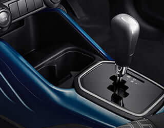 Int Suzuki New Ignis 2020 (9)