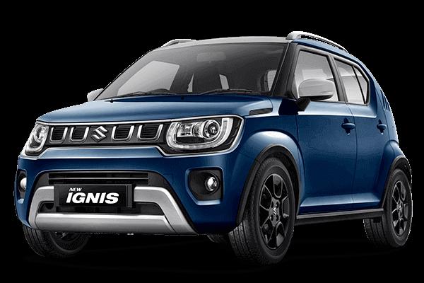 Warna Suzuki New Ignis GX 2020 (6)